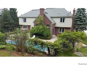 Featured Property - 2379  BELMONT Court Troy, Michigan